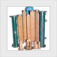 Tube Bundles / Shells Heat Exchanger