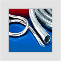 Flexible Metal Hoses