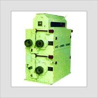Cold Rolling Mill Equipment