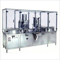 Dry Powder Filling Machine