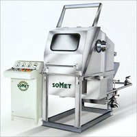 Auto Spray Hank Dyeing Machine