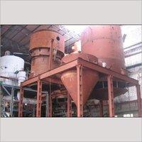 Sugar Boiling House Equipments