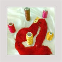 Viscose Embroidery Threads