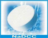 NaDCC Tablets