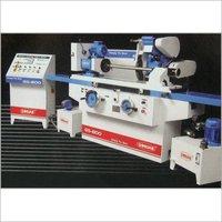 High Precision Hydraulic Grinding Machine