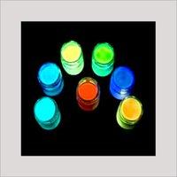 Photoluminescent Paints