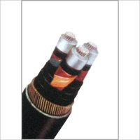 PAPER INSULATED LEAD SHEATHED CABLE