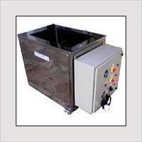Single Tank Ultrasonic Cleaning Machine