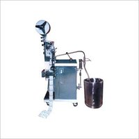 Fully Automatic Vertical Form-Fill-Seal Machine