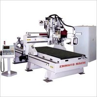 Wood Cutting Machines