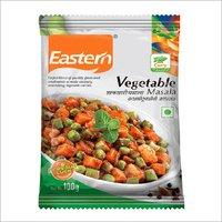 Eastern Vegetable Masala