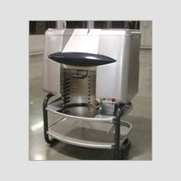 Automatic Colour Dispenser Machine