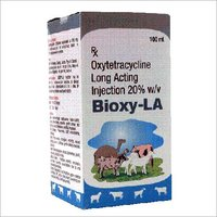 Oxytetracycline Long Acting Injection 20%