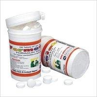 Paraformaldehyde Tablets