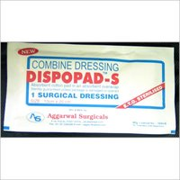 Combine Dressing Pad
