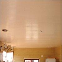 Modular False Ceiling