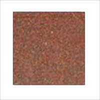 Cherry-Red Granite