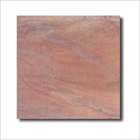 Teak Wood Quartzite Tile