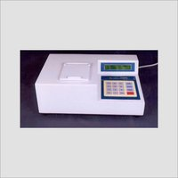 Clinical Colorimeter