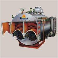 Coal Fire Steam Boiler