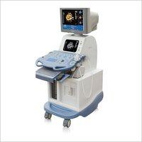 Full-digital Ultrasound scanner