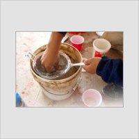 Industrial Plaster Additives