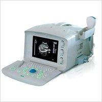 BYT-6600 Portable Ultrasound Scanner