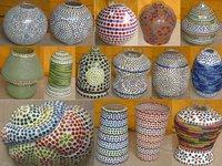 Glass Mosaic Items