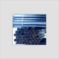 M.S. Black ERW Pipes