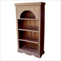 Antique Book Shelf