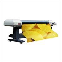 Heavy Duty Inkjet Printer