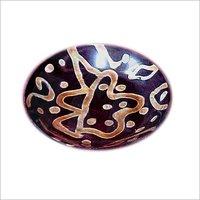 Designer Painted Bowl