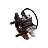 Formed Hub™ Wheel End System