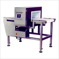 Conveyorised Metal Detection Systems
