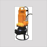 Compact Submersible Non Clog Pumps