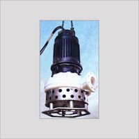 Submersible Dredging Pumps