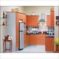 Designer modular kitchen in new area ludhiana punjab india seiko international Kitchen design in punjab