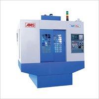 Compact machining center