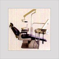 Pantographic Dental Chair