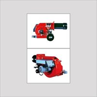 Heavy Duty Dual Fuel Burners