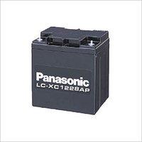 Panasonic Smf Vrla 12v 28 Ah Batteries