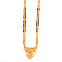 GOLD LONG MANGALSUTRA