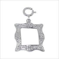 Designer Diamond Pendant