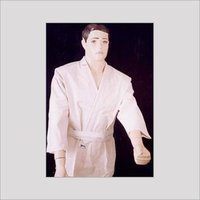 Judo Sports Dress