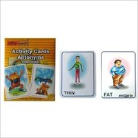 Activity Cards Opposite