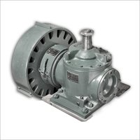 Eddy Current Clutches
