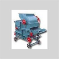 Mobile Groundnut Decorticator with Shaker