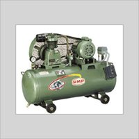 Single Stage Single Cylinder Air Compressor