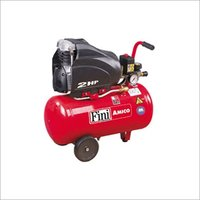 Co-Axial Single Phase Air Compressor