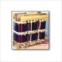 100 KVA Transformer Assembly